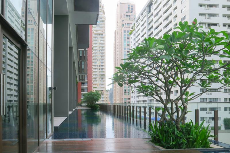 Hansar Bangkok Hotel Review