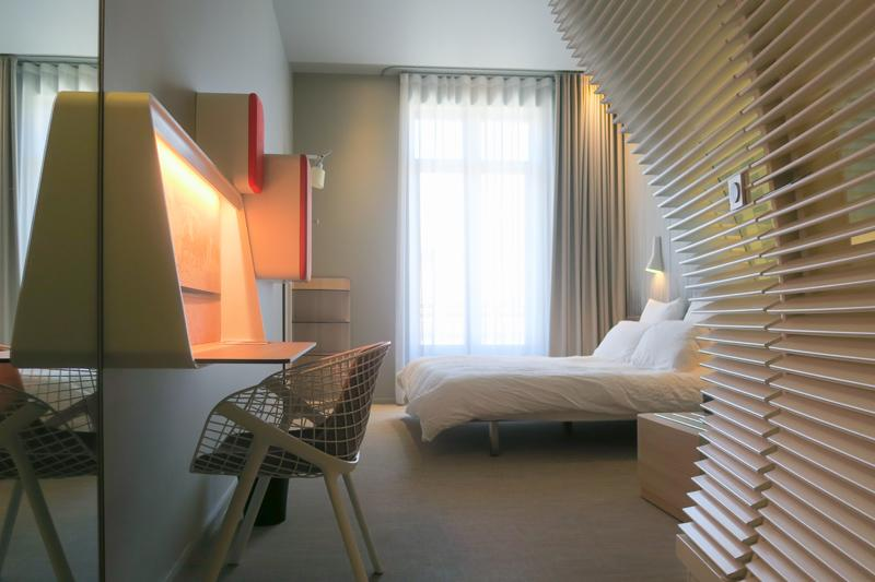 Okko Hotel Lyon: A Beautiful Design Hotel Blog Europe France Hotels