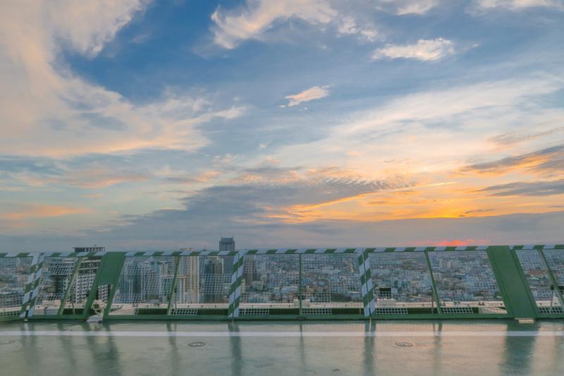 Peninsula Hotel Review (Bangkok, Thailand) Asia Bangkok Blog Hotels Thailand