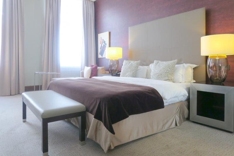 Radisson Blu Hotel Vienna Review