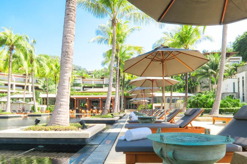 Andara Resort Review (Phuket, Thailand) Asia Blog Hotels Phuket Spas Thailand
