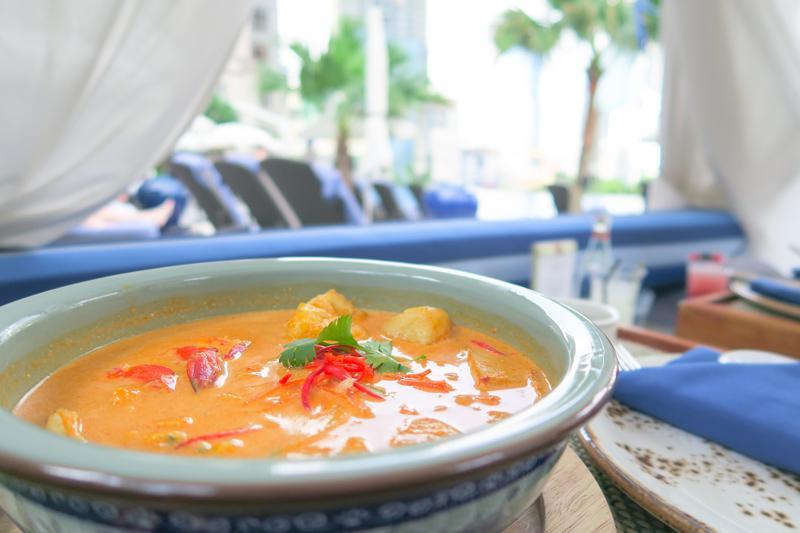 Aqua Restaurant Review (Kuala Lumpur, Malaysia) Asia Blog Food Kuala Lumpur Malaysia