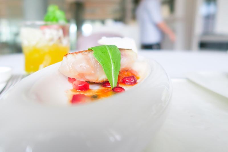 J'aime Restaurant Review (Bangkok, Thailand) Asia Bangkok Blog Food Thailand