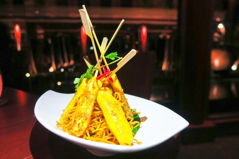 Andara Silk Restaurant Review Phuket