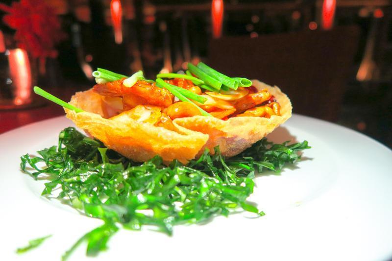 Silk Restaurant Review (Phuket,  Thailand) Asia Blog Food Phuket Thailand