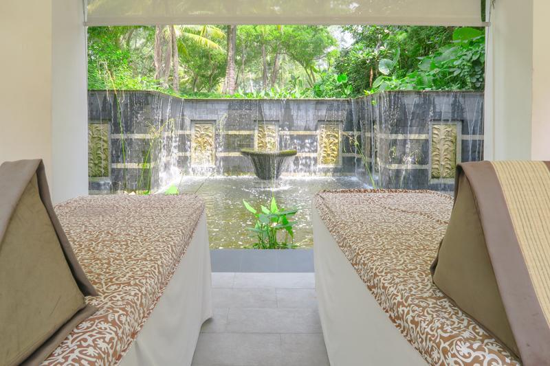 Banyan Tree Spa Sanctuary Review (Phuket, Thailand) Asia Blog Hotels Phuket Thailand