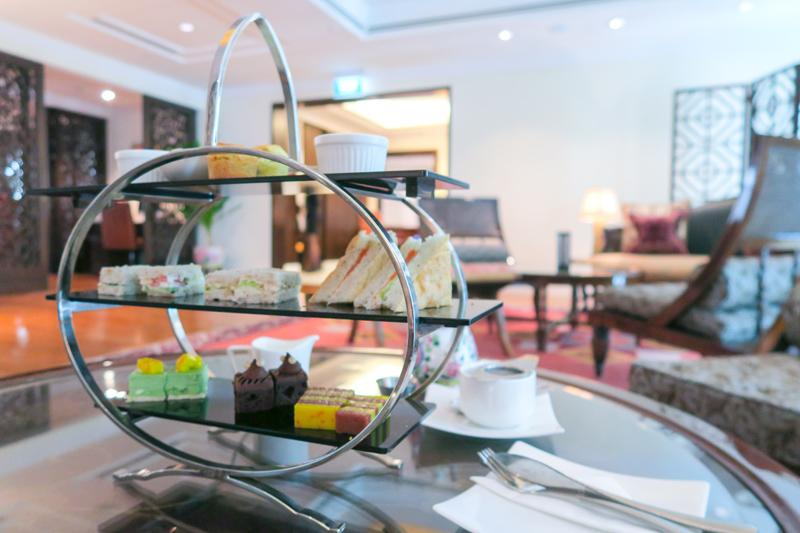 Intercontinental Hotel Review (Singapore) Asia Blog Hotels Singapore