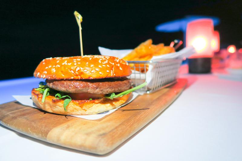 Kata Rocks: Best Burger in Phuket? Asia Blog Food Phuket Thailand