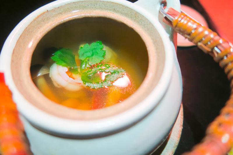 Kisso Restaurant Review: Perfect Japanese Food in Bangkok Asia Bangkok Blog Food Thailand