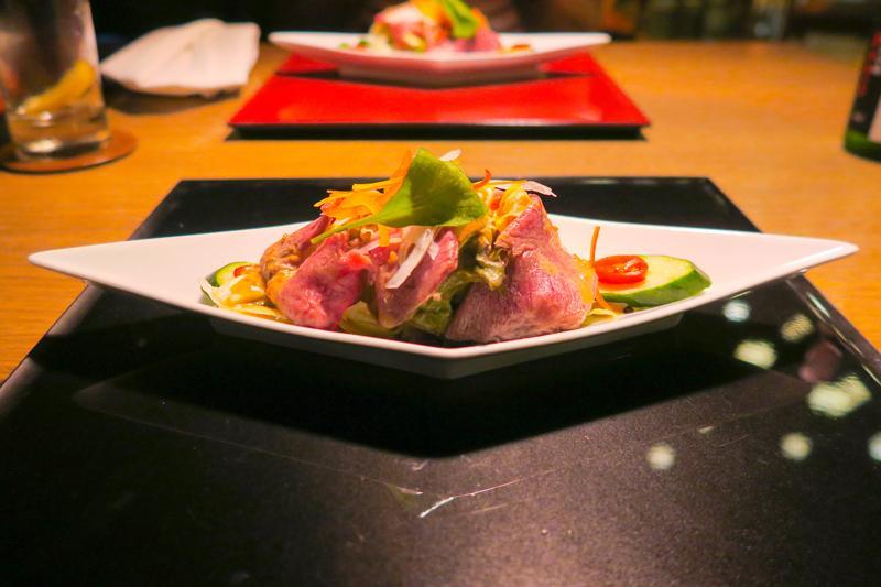 Best Japanese Food Bangkok Thailand