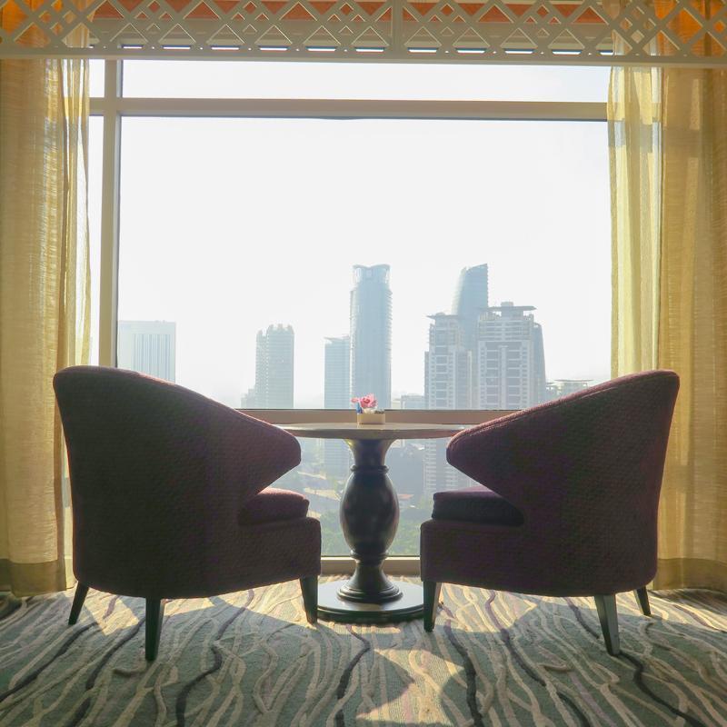 Mandarin Oriental Hotel Review (Kuala Lumpur, Malaysia) Asia Blog Hotels Kuala Lumpur Malaysia
