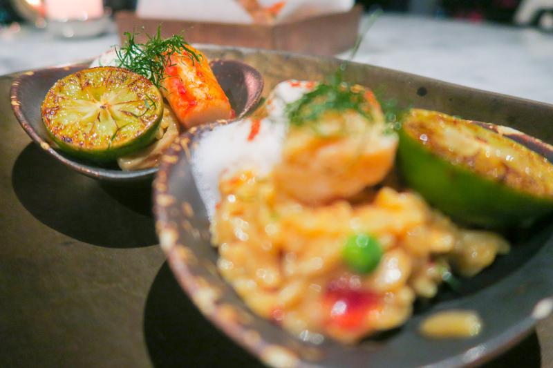 Park Society Restaurant Review (Bangkok, Thailand) Asia Bangkok Blog Food Thailand