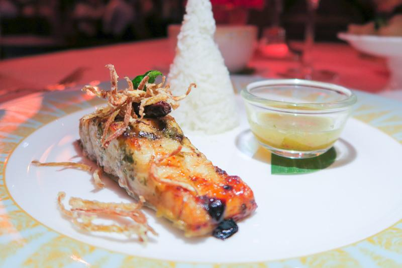 Sala Rim Naam Restaurant Review (Bangkok, Thailand) Asia Bangkok Blog Food Thailand