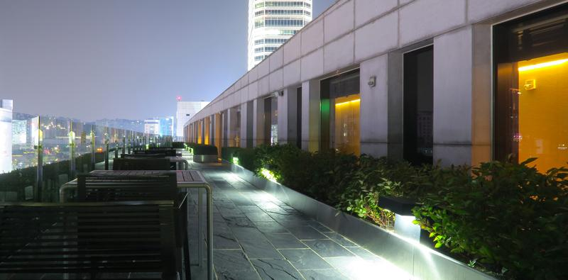 JW Marriott Dongdaemun Square Hotel Review (Seoul, Korea) Asia Blog Hotels South Korea