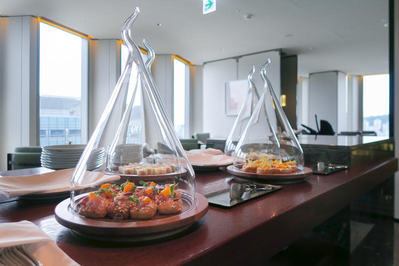 Four Seasons Seoul: Korea's Top Hotel Asia Blog Hotels South Korea