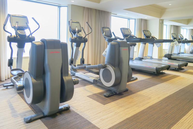 InterContinental Tokyo Bay Hotel Review (Tokyo, Japan) Asia Blog Hotels Japan