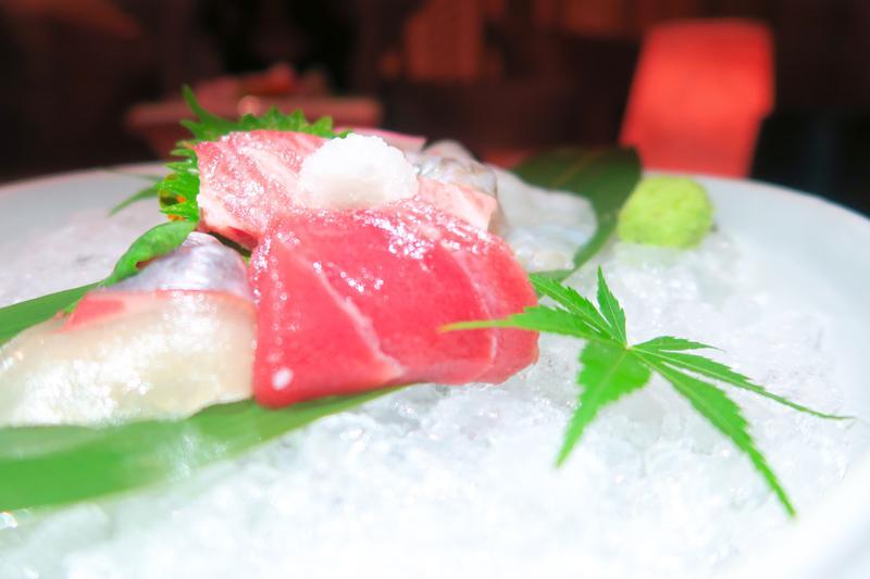 Kioku Restaurant Review (Seoul, Korea) Asia Blog Food South Korea
