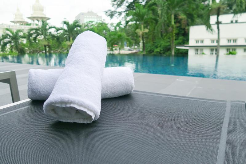Hotel Majestic Review (Kuala Lumpur, Malaysia) Asia Blog Hotels Kuala Lumpur Malaysia