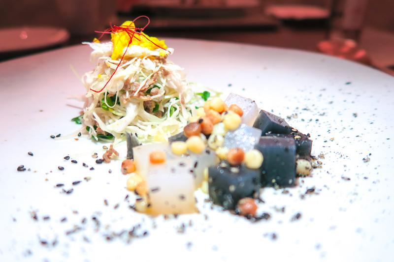 Min's Kitchen Restaurant Review (Seoul, Korea) Asia Blog Food South Korea