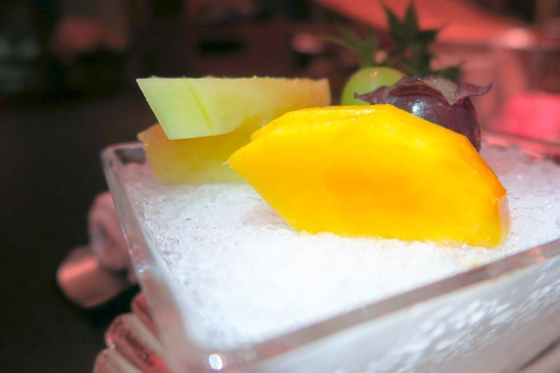 Nadaman Restaurant Review (Tokyo, Japan) Asia Blog Food Japan