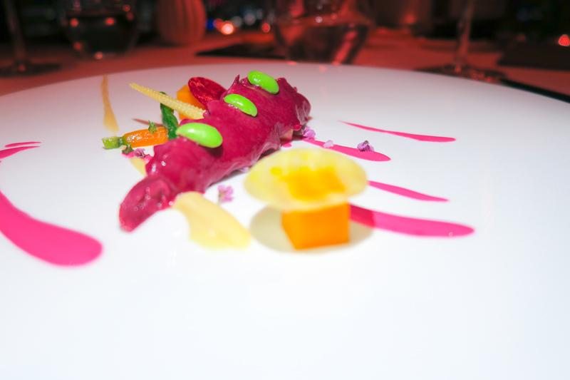 Pierre Gagnaire Restaurant Review: Superb Dining in Tokyo Asia Blog Food Japan