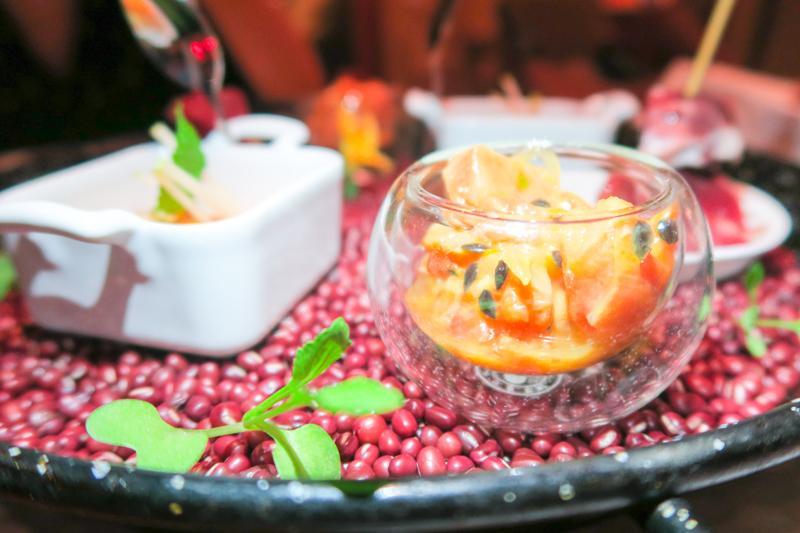 Aria Restaurant Review (Beijing, China) Asia Beijing Blog China Food