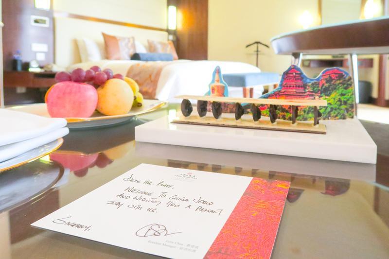 Shangri-La China World Hotel Review (Beijing, China) Asia Beijing Blog China Hotels