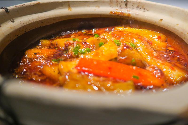 Jing Yaa Tang Restaurant Review (Beijing, China) Asia Beijing Blog China Food