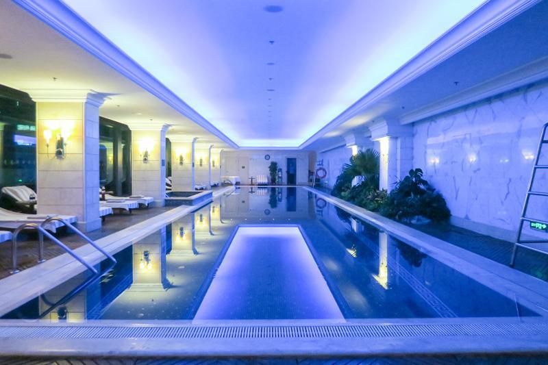 Ritz Carlton Hotel Review (Beijing, China) Asia Beijing Blog China Hotels
