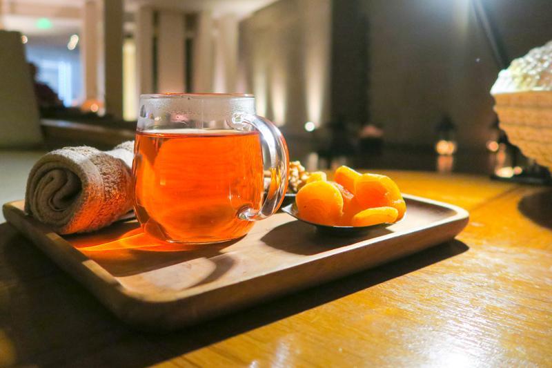 Sense Spa at Rosewood Hotel Beijing Asia Beijing Blog China Spas