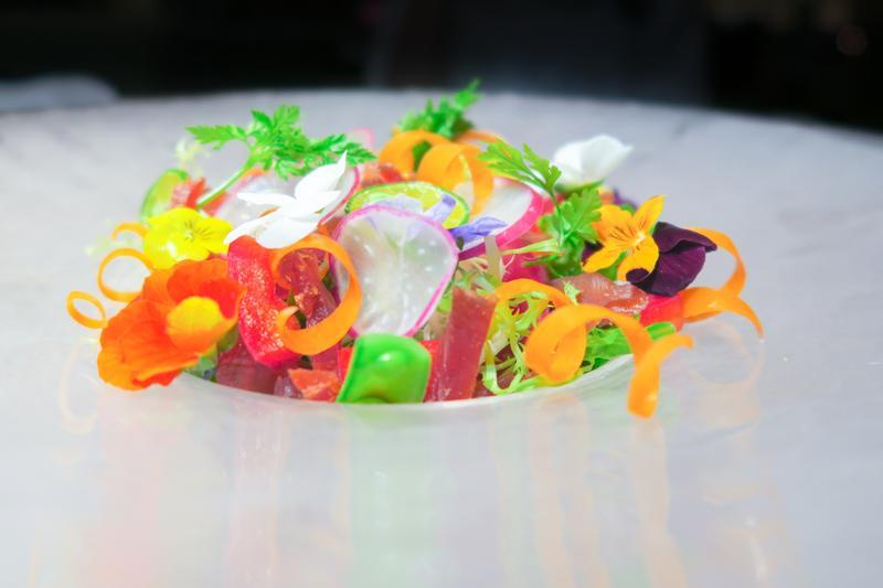 Inagiku Restaurant: Best Tempura in Shanghai Asia Blog China Food Shanghai