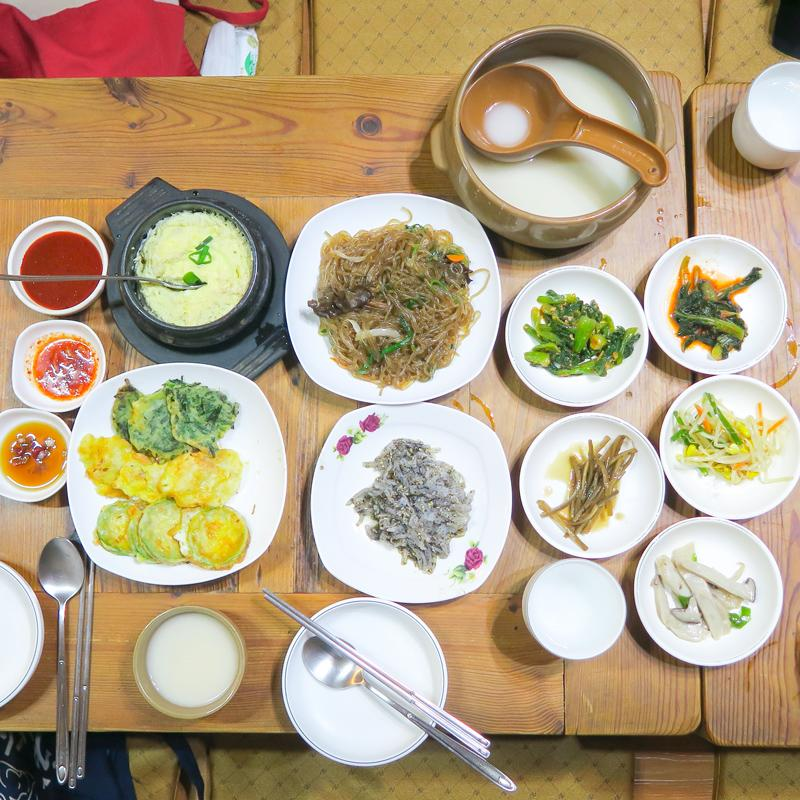 11 Amazing Korean Foods You Must Try Asia Blog South Korea