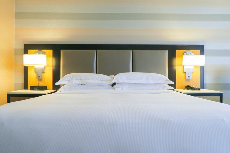 Hilton Hotel Review (Toronto, Canada) Blog Canada Hotels North America Toronto