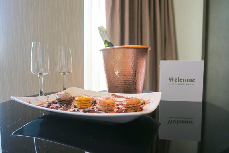 The Montcalm Royal London House Hotel Review (London, UK) Blog Europe Hotels London United Kingdom