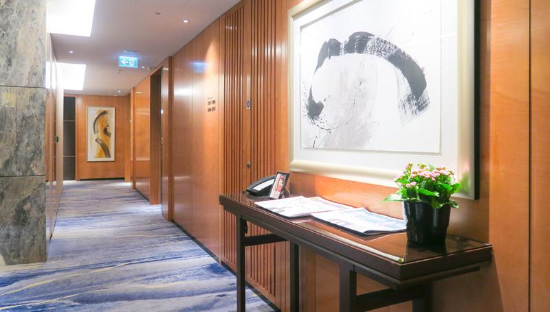 Shangri-La Hotel Review: Best View in London Blog Europe Hotels London United Kingdom