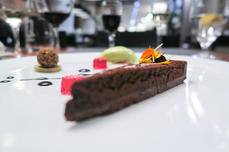 Tundra Restaurant Review: Canadian Cuisine in Toronto Blog Canada Food North America Toronto
