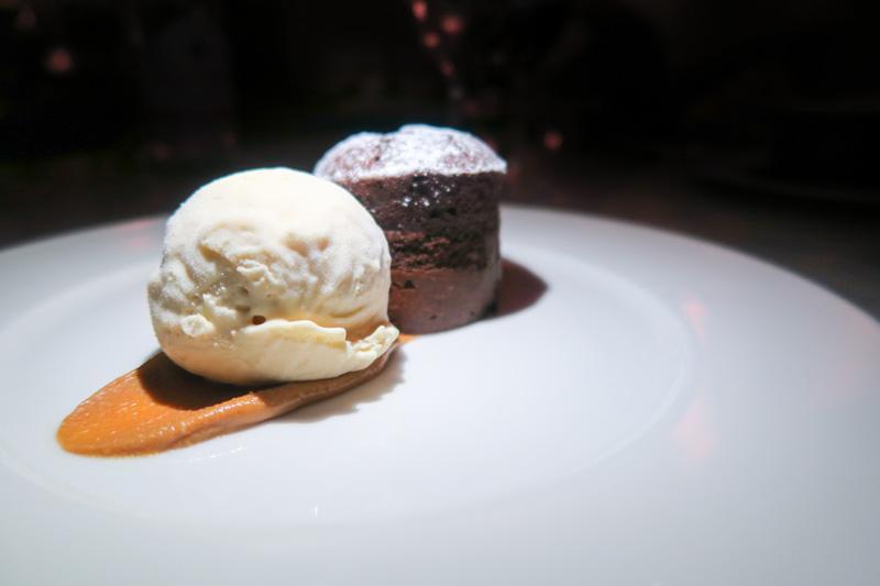 108 Brasserie Restaurant Review (London, UK) Blog Europe Food London United Kingdom