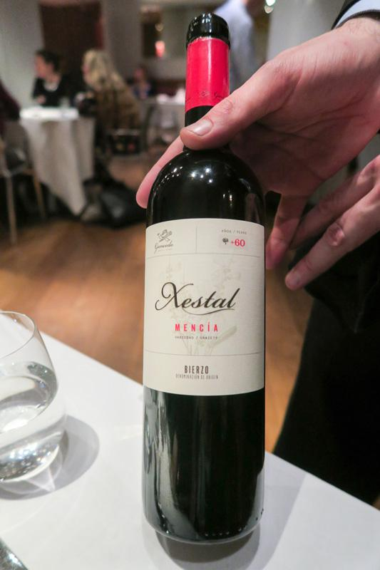 Ametsa with Arzak Instruction Restaurant Review: Perfection in London Blog Europe Food London United Kingdom