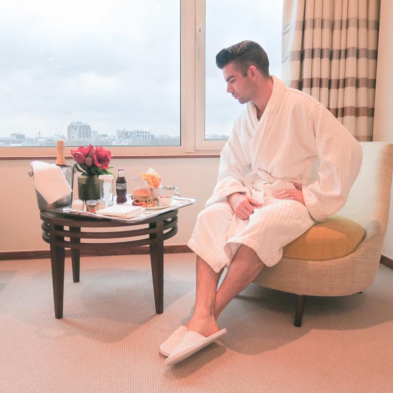 Metropolitan by COMO Hotel Review (London, UK) Blog Europe Hotels London United Kingdom