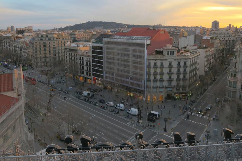 The Majestic Hotel Review: The Best Hotel in Barcelona? Barcelona Blog Europe Hotels Spain