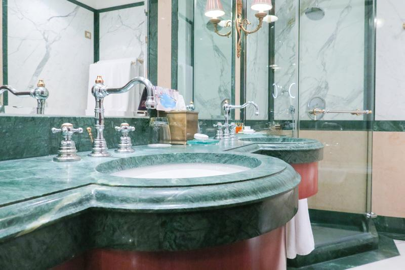 Hotel Grande Bretagne Review: Athen's Top Luxury Hotel Athens Blog Europe Greece Hotels