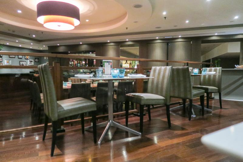 AQVI Restaurant Review (Rome, Italy) Blog Europe Food Italy Rome