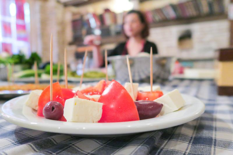 Athens Walking Tours: Athens Cooking Lesson & Dinner Review Athens Blog Europe Greece Tours