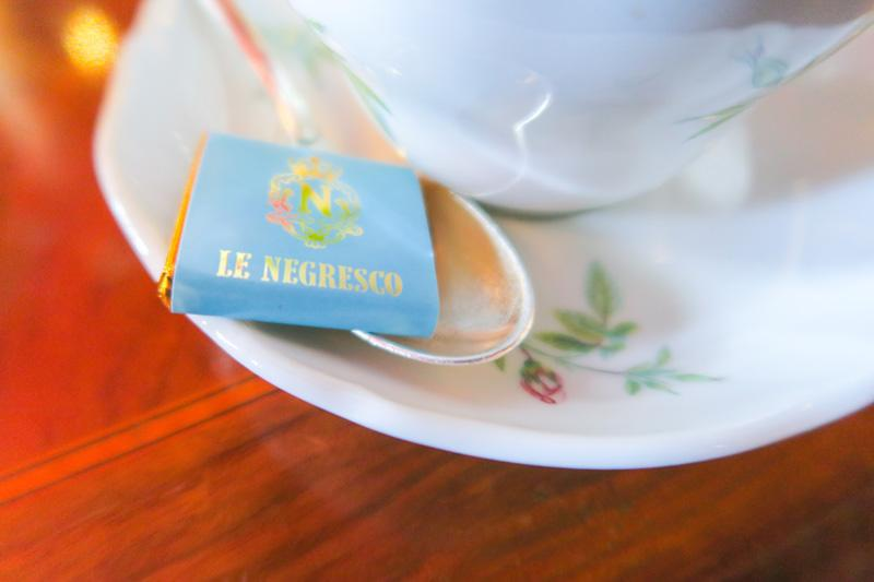 Le Negresco Hotel Review: French Riviera's Finest Blog Europe France Hotels Nice