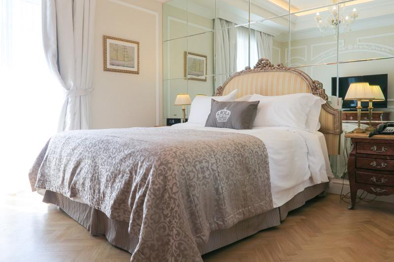 King George a Luxury Collection Hotel Review (Athens, Greece) Athens Blog Europe Greece Hotels