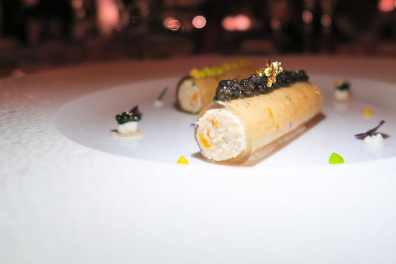 Le Chantecler Restaurant Review (Nice, France) Blog Europe Food France Nice
