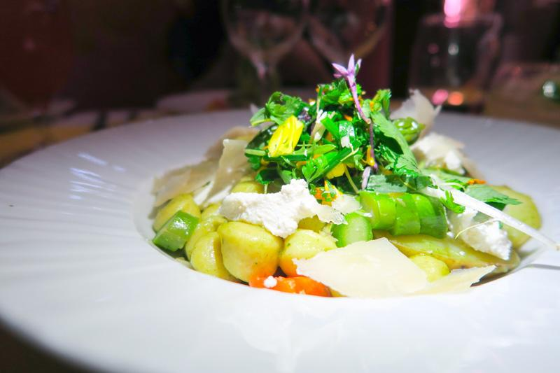 La Rotonde Review: Most Interesting Dining Room in Nice Blog Europe Food France Nice