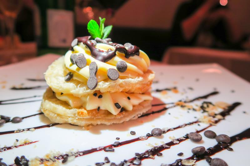 Life Restaurant Review: Fine Italian Food in Rome Blog Europe Food Italy Rome