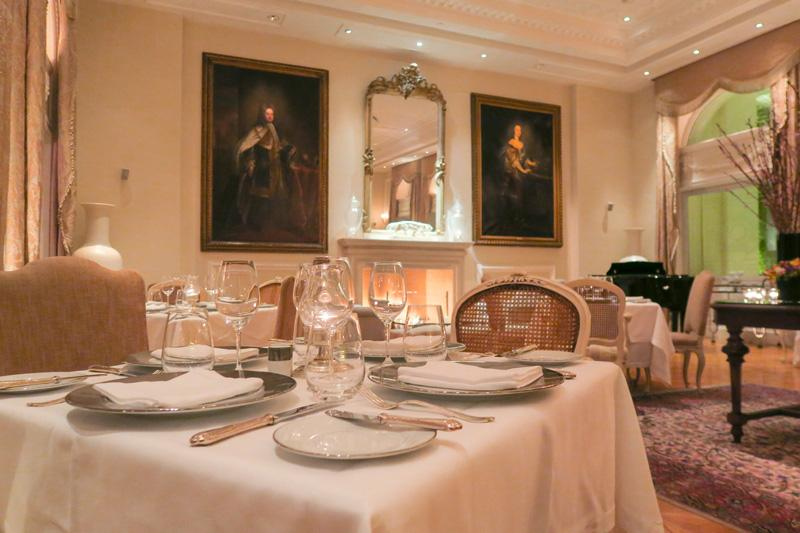 Tudor Hall Restaurant Review: Athen's Most Prestigious Dining Athens Blog Europe Food Greece