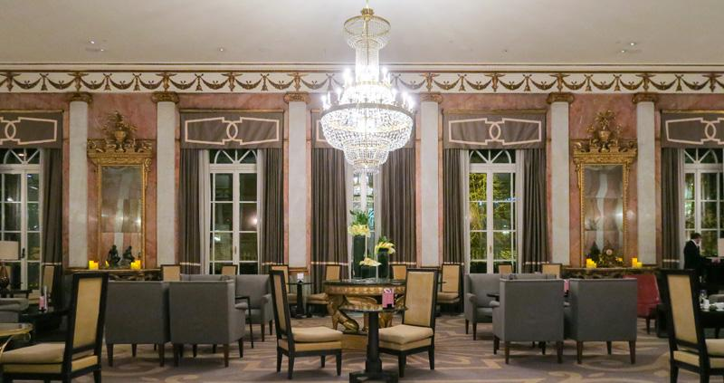 The Westin Excelsior Hotel Review (Rome, Italy) Blog Europe Hotels Italy Rome
